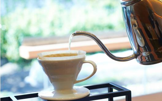 コーヒーキオスク